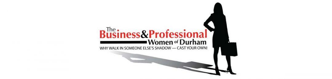 BPW Durham Logo